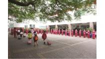 Trường Quốc tế Á Châu triển khai tuyển sinh Bậc Tiểu học IPS năm