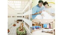"""Review] Bệnh viện Quốc tế Hạnh Phúc: Đi thật xa để... """"đẻ tại gia"""""""