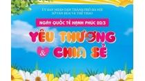 Viết về ngày Quốc tế hạnh phúc 20/3/2019 - Báo Gia Đình Việt Nam ...