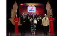 Đứng top 10 thương hiệu vàng hội nhập Châu Á Thái Bình Dương 2017 ...