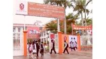 Vụ Trường Phổ thông châu Á - Thái Bình Dương Cần Thơ bỗng dưng bị ...
