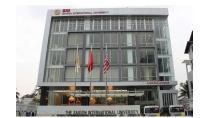 Tập đoàn Giáo dục Quốc Tế Á Châu