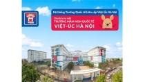 Ra mắt trường Mầm non Quốc tế Việt-Úc Hà Nội | Mầm non - Tiền Tiểu ...