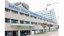 Chi phí khám, chữa bệnh tại bệnh viện Quốc tế Hạnh phúc | Chỉ dẫn
