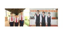 Trường Quốc tế Châu Á Thái Bình Dương (APC): Bội thu huy chương Toán ...