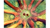 """Ngày Quốc tế hạnh phúc 20/3/2018 với thông điệp """"Yêu thương và chia ..."""