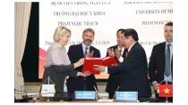 Tổ chức Tài chính Quốc tế hỗ trợ TP Hồ Chí Minh xây dựng cơ sở y tế ...