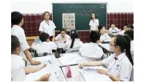 Học tập với chất lượng chuẩn tại trường Quốc tế Á Châu