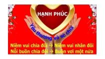VPUB - Tổ chức các hoạt động nhân Ngày Quốc tế Hạnh phúc 20/3/2019 ...