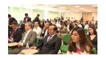 Lễ công bố bệnh viện quốc tế Hạnh Phúc gia nhập Tập đoàn Y Khoa Hoàn ...