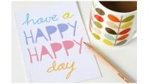 Những lời chúc mừng ngày Quốc tế hạnh phúc bằng tiếng anh hay nhất ...