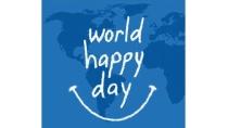 """Ngày Quốc tế Hạnh phúc 2019: Thêm cơ hội """"yêu thương và chia sẻ ..."""