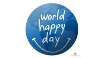 Ngày quốc tế hạnh phúc, nhân lên sự yêu thương!