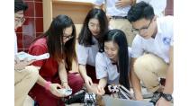 Một trường quốc tế có nhiều học sinh giỏi cấp thành phố - Tuổi Trẻ ...