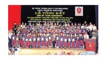 Hệ thống Trường Quốc tế Châu Á Thái Bình Dương (APC): Mô hình giáo ...