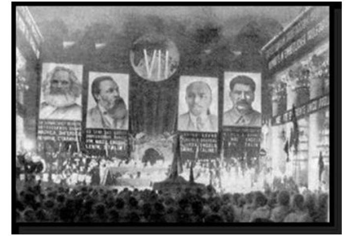 Bài 15 : Phong trào dân chủ 1936 - 1939 | Học trực tuyến