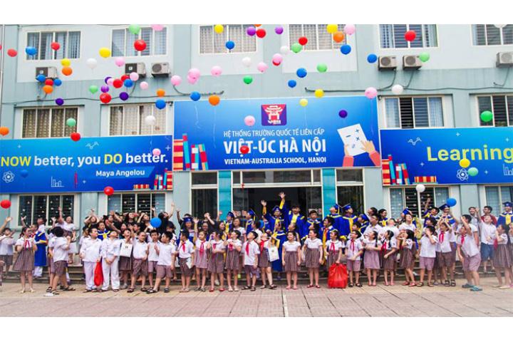 HN] Trường Quốc Tế Liên Cấp Việt-Úc Hà Nội _VAS Hanoi Tuyển Dụng ...