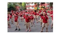 Trường dân lập quốc tế Việt Úc Hoàng Văn Thụ - MarryBaby
