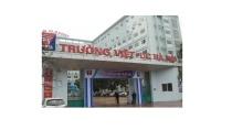 Trường Quốc tế Việt - Úc Hà Nội - MarryBaby