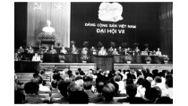 Đại hội đại biểu lần thứ VII của Đảng