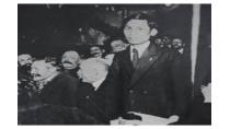 Lãnh tụ Nguyễn Ái Quốc - Hồ Chí Minh với Đại hội Tua năm 1920 | Cổng ...