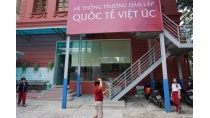 Phạm Tấn Nghĩa: Phân tích Scandal của Trường Quốc tế Việt-Úc (VAS)