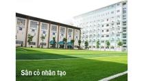 Thông tin về trường Quốc tế Liên cấp Việt - Úc Hà Nội | Con Tự Học