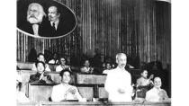 Đường lối cách mạng của Đảng được trình bày tại Đại hội đại biểu ...