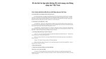 đườNg lối] 20 câu hỏi ôn tập (kèm đáp án) bookbooming