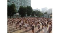 Hoạt động đầu giờ ở Trường Tiểu học Việt-Úc Hà Nội   Mầm non - Tiền ...