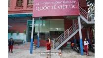 Giáo viên Trường quốc tế Việt Úc cấm cả lớp đi vệ sinh, chửi học ...