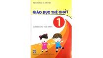 Giáo dục thể chất 1 (Dành cho học sinh) - Sách và Thiết bị Giáo dục ...