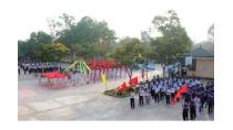 Khoa Giáo Dục Thể Chất - Đại Học Huế ở Tp. Huế, Huế | Foody.vn