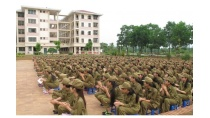 3 đối tượng được miễn học Giáo dục quốc phòng và an ninh