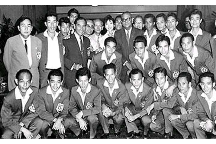 Bóng đá tại Đại hội Thể thao Bán đảo Đông Nam Á 1959 – Wikipedia ...