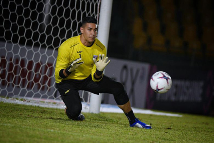 Bongdaso - Bóng đá số - Tin tức - Philippines mất thủ môn Ngoại hạng ...