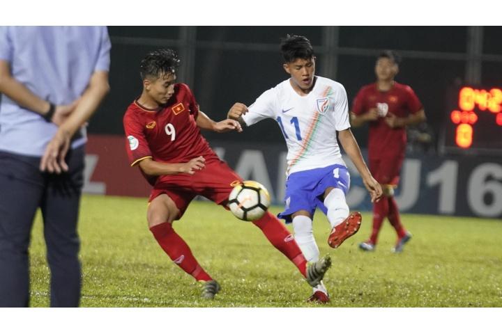 LINK trực tiếp U16 Việt Nam vs U16 Iran 19h45 ngày 27/9