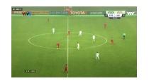 TRỰC TIẾP BÓNG ĐÁ : U23 Việt Nam - U23 Syria - YouTube