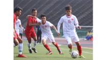 U22 Việt Nam - U22 Indonesia: Bắn phá dữ dội, bàn thua oan nghiệt ...