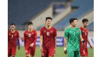 U23 Việt Nam đua vé Indonesia, Thái Lan: Dẫn đầu bảng vẫn lo ác mộng ...