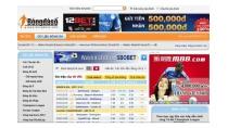 Mobile.bongdaso.vn phiên bản di động giúp việc xem tin tức dễ dàng hơn