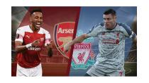Nhận định bóng đá Arsenal vs Liverpool, 00h30 ngày 4/11: Thiêu đốt ...