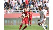 Asian Cup, Việt Nam - Jordan: Công Phượng xuất thần, luân lưu nghẹt ...
