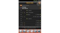 Tải LiveScore - Xem Kết Quả Bóng Đá Cho Android iPhone