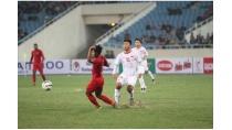 VTV5. VTC3. Trực tiếp bóng đá U23 Việt Nam vs U23 Thái Lan. Vòng ...