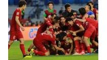 Xem bóng đá trực tuyến VTV6, VTV5: Việt Nam gặp Nhật Bản, vòng 1/4 ...