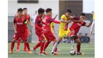 Lịch thi đấu, trực tiếp bóng đá giải U22 Đông Nam Á 2019 - Trong nước
