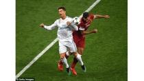 """TRỰC TIẾP bóng đá Real Madrid vs Liverpool: Zidane phủ nhận Real """"no ..."""