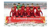 Bóng Đá Việt Nam và hành trình từ giải U23 đến AFC Asian Cup 2019 ...