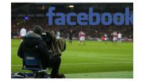 Ai sẽ là người được lợi khi Facebook cho xem bóng đá trực tiếp trên nền